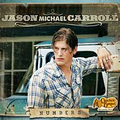 Play & Download Numbers by Jason Michael Carroll | Napster