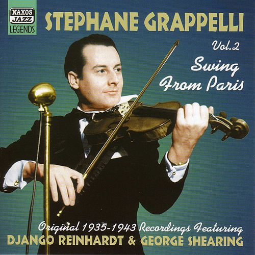 Play & Download Grappelli, Stephane: Swing From Paris (1935-1943) by Various Artists | Napster