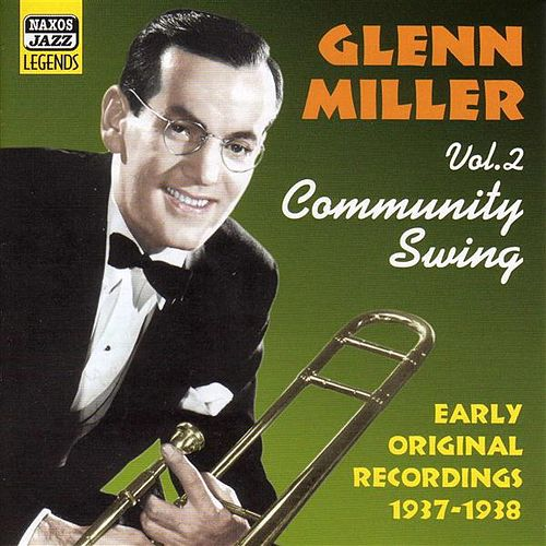 Miller, Glenn: Community Swing (1937-1938) von Various Artists
