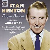 Play & Download Kenton, Stan: Macgregor Transcriptions, Vol. 4 (1944) by Various Artists | Napster