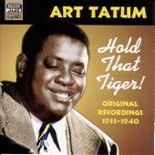 Tatum, Art: Hold That Tiger! (1933-1940) by Art Tatum