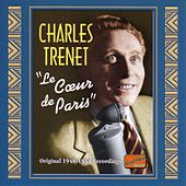 Play & Download Trenet, Charles: Le Coeur De Paris (1948-1954) by Charles Trenet | Napster