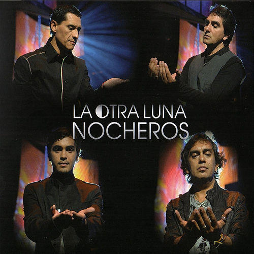 Play & Download La Otra Luna (Vivo) by Los Nocheros | Napster