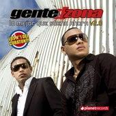 Lo Mejor Que Suena Ahora V2.0 by Gente De Zona