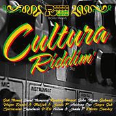 Cultura Riddim by Various Artists