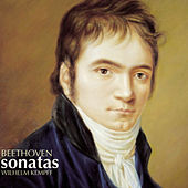 Play & Download Beethoven: Sonatas by Wilhelm Kempff | Napster