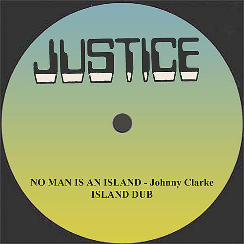 No Man Is An Island and Dub 12' Version by Various Artists