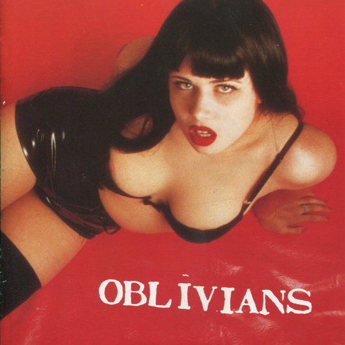 Sympathy Sessions by Oblivians