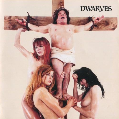 The Dwarves Must Die by Dwarves