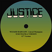 Wicked Babylon and Dub 12