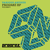 Progrez EP - Volume 5 von Various Artists