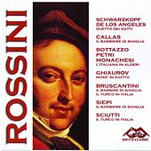 Play & Download Rossini by Various Artists | Napster