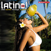 Play & Download Latino 38 by Various Artists | Napster