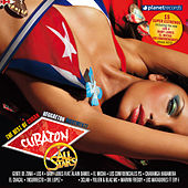 Play & Download Cubaton All Star by Various Artists | Napster
