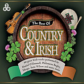 Play & Download The Best of Country and Irish by Various Artists | Napster