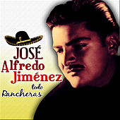 Play & Download Jose Alfredo Jimenez Todo Rancheras by Jose Alfredo Jimenez | Napster