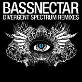 Play & Download Divergent Spectrum Remix EP by Bassnectar | Napster