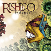 Play & Download Feathergun by RISHLOO | Napster