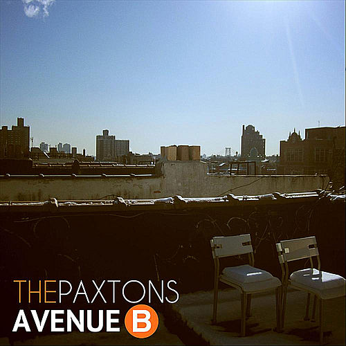 Avenue: B by The Paxtons