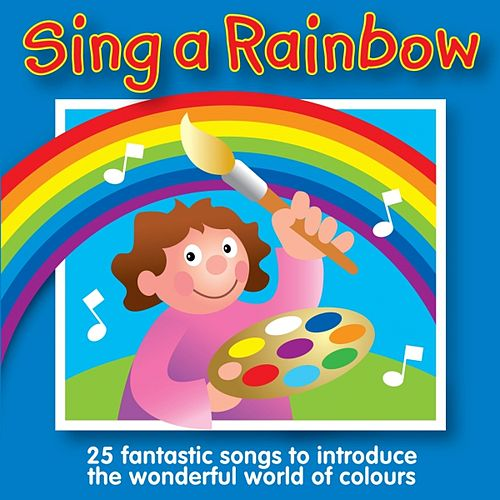 Play & Download Sing a Rainbow by Kidzone | Napster