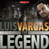 The Legend by Luis Vargas