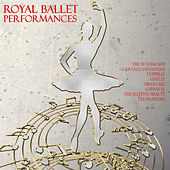 Royal Ballet Performances by Ernest Ansermet