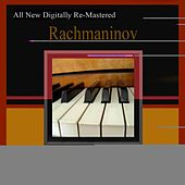 Rachmaninov by Various Artists
