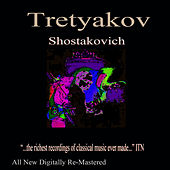 Play & Download Tretyakov - Shostakovich by State Symphony Orchestra of the USSR | Napster