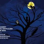 Play & Download Live im Konzerthaus Dortmund by Gisbert Zu Knyphausen | Napster
