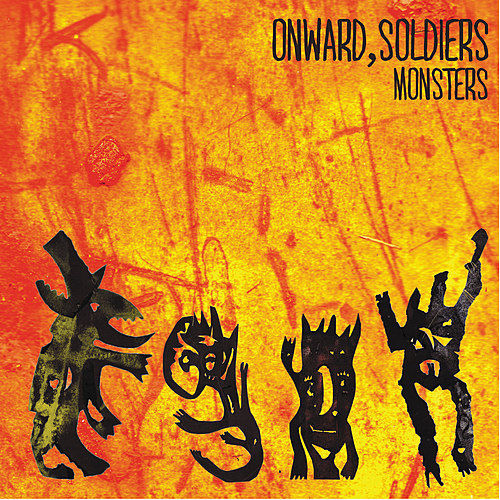 Monsters by Onward