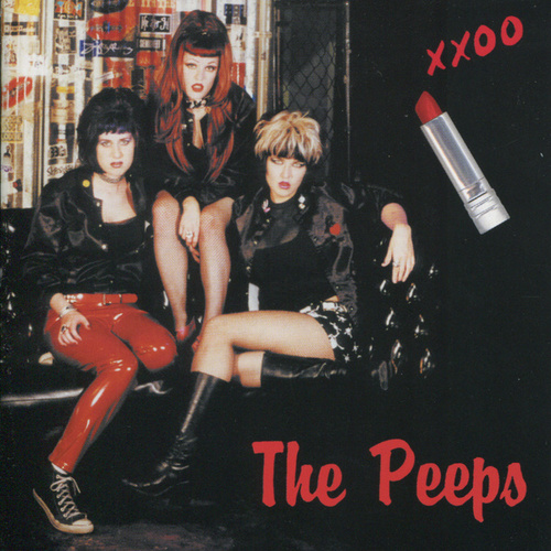 Play & Download The Peeps by The Peeps | Napster