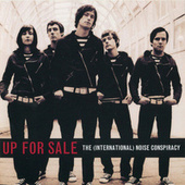 Play & Download Up For Sale - EP by The (International) Noise Conspiracy | Napster