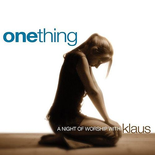 Play & Download One Thing by Various Artists | Napster
