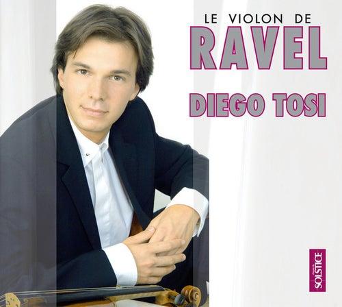 Le Violon de Ravel by Various Artists
