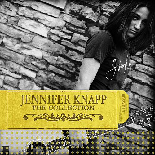 Play & Download The Collection by Jennifer Knapp | Napster
