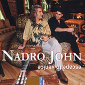 Play & Download Escape to Venice by Nadro John | Napster