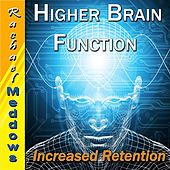 Higher Brain Function & Increased Retention, Better Memory Guided Meditation Hypnosis Binaural Beats by Rachael Meddows