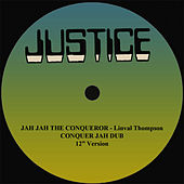 Jah Jah The Conqueror and Dub 12