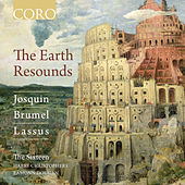 Play & Download The Earth Resounds by Various Artists | Napster