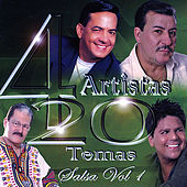 Play & Download 20/4 Salsa Vol.1 by Various Artists | Napster