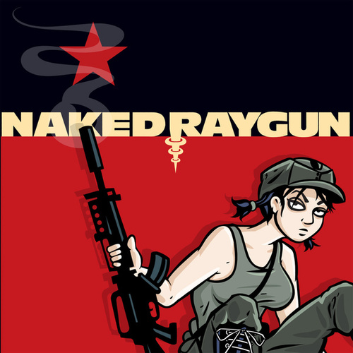 Series #1 by Naked Raygun