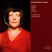 Play & Download Auf dem Wasser zu singen by Cornelia Horak | Napster