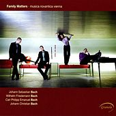 Family Matters by Musica Novantica Vienna