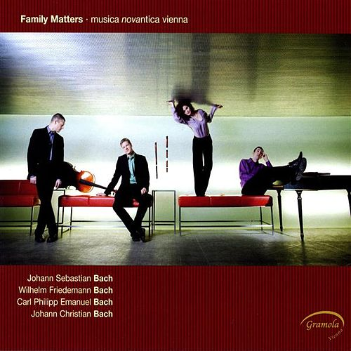 Play & Download Family Matters by Musica Novantica Vienna | Napster