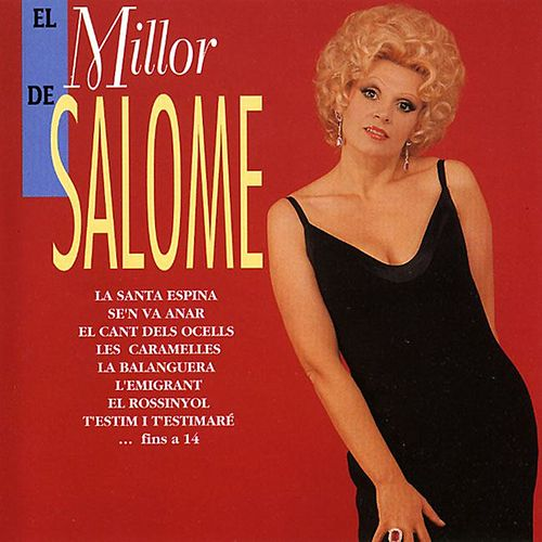 Play & Download El Millor by Salome | Napster