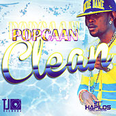 Play & Download Clean by Popcaan | Napster