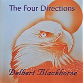 The Four Directions by Delbert Blackhorse