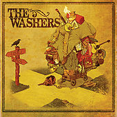 Play & Download Tired Eyes by The Washers | Napster