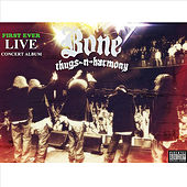 Play & Download Bone Thugs n Harmony Live In Concert by Bone Thugs-N-Harmony | Napster