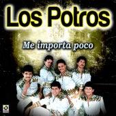 Me Importa Poco by Los Potros